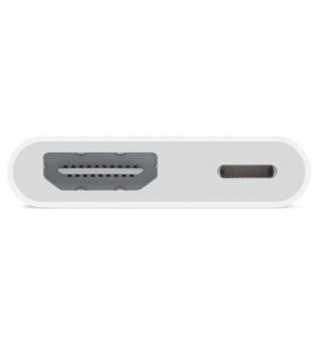 HDMI Apple