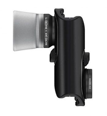 Lente Olloclip Macro Pro iPhone 7 / 8