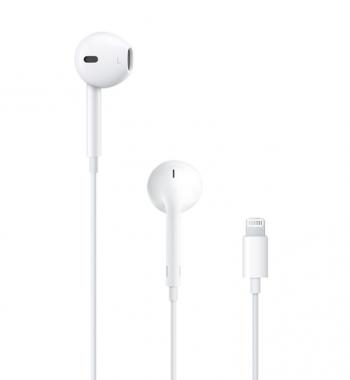 EarPods Apple Con Ligthning