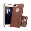 Case QIALINO Leather Brown iPhone 6